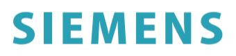 シーメンス社ロゴ